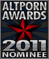 SpookyCash and SpookyCash sites and talent nominated for multiple APN Awards