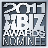 Blue Blood's SpookyCash nominated for Specialty Affiliate Program of the Year for the 2011 XBIZ Awards